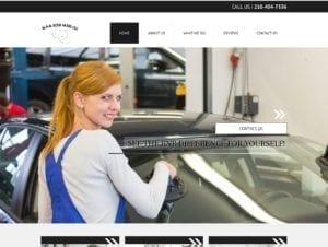 San Antonio Website Company