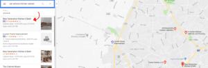 San Antonio PPC Location Extensions