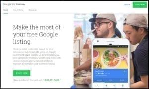 Google My Business San Antonio SEO AdWords Web Design Odd Duck Media