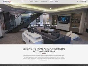 San Antonio Website Design Affordable WordPress