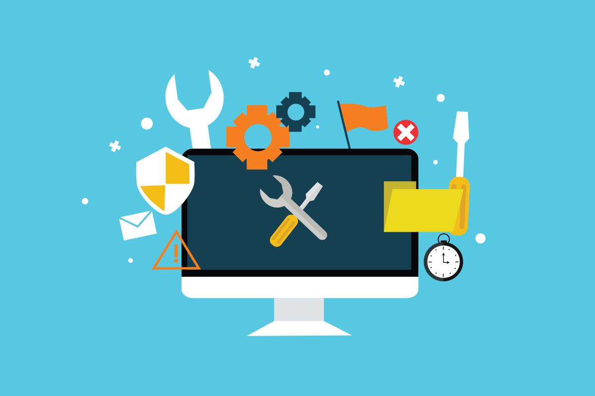 website maintenance san antonio